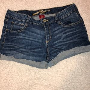 !WORN! Arizona Jean Shorts